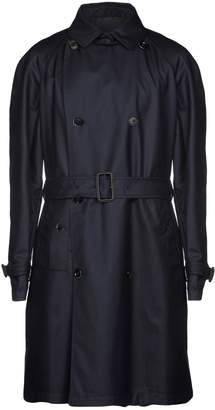 Caruso Overcoats