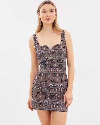 Opium Short Dress