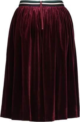 Suncoo 3/4 length skirts - Item 35381537CN