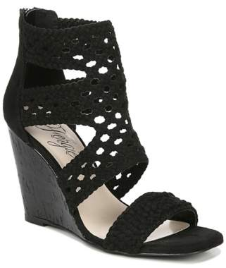 Fergie Rebekah Wedge Sandal