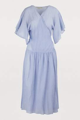 Vanessa Bruno Lolita dress