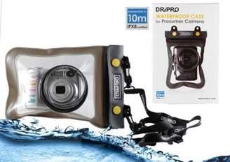 Sony Navitech Black Waterproof Underwater Housing Case / Cover Pouch Dry Bag For The Dsc-Rx100 Dsc-Rx100M5