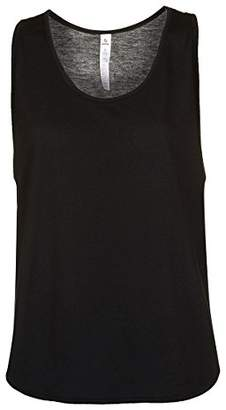 Soffe Juniors Dance Crop Tank