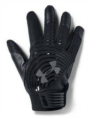 Under Armour Men's UA Harper Hustle 19 Batting Gloves