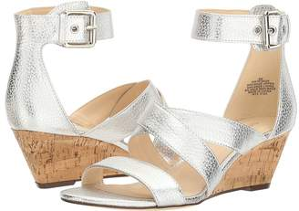 Nine West Piwow Women's Wedge Shoes