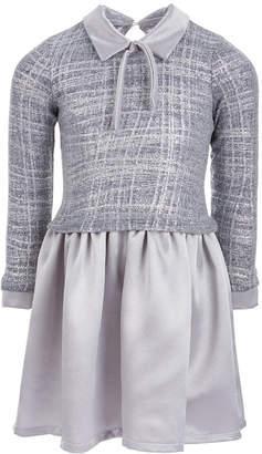 aa555ac05263 Bonnie Jean Silver Girls  Clothing - ShopStyle