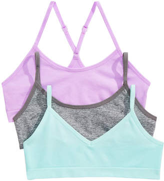 6a4103d6dbf24 Maidenform Purple Kids  Clothes - ShopStyle
