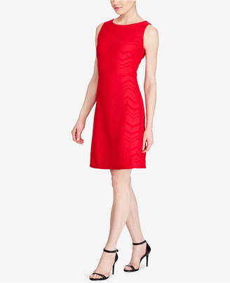 American Living Jacquard Dress $79 thestylecure.com