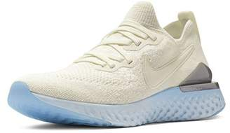 Nike Women's Epic React Flyknit 2 Lace-Up Sneakers