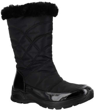 Easy Street Shoes Easy Dry by Cuddle Waterproof Boots Women Shoes