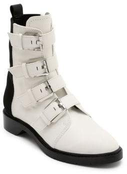Dolce Vita Gaven Buckled Booties