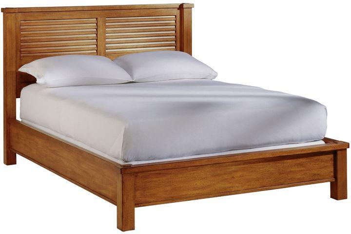 Drake bed