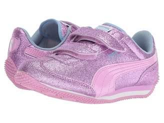Puma Kids Whirlwind Glitz V (Little Kid/Big Kid)