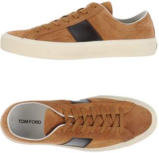 Tom Ford Low-tops & sneakers - Item 11244232