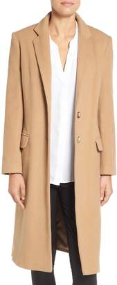 Helene Berman Charles Gray London College Coat