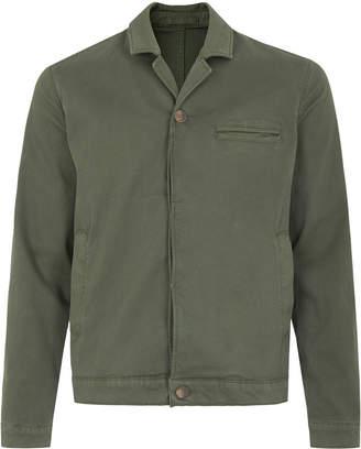 Whistles Cotton Battle Jacket