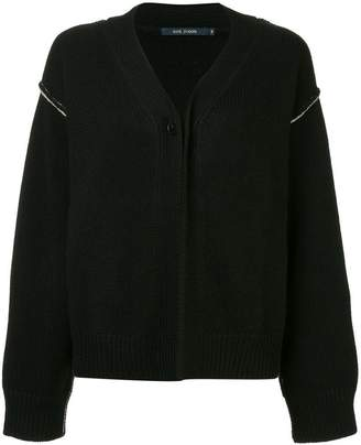 Sofie D'hoore Mena contrasted cardigan