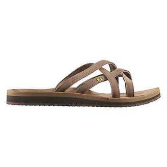 Kathmandu NEW Arcia Women's Summer Sandal Casual Beach Slide