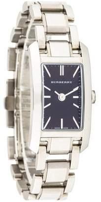 Burberry Heritage Swiss Watch