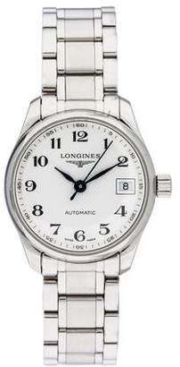 Longines Master Collection watch