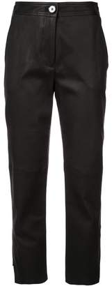 Yigal Azrouel slim-fit trousers