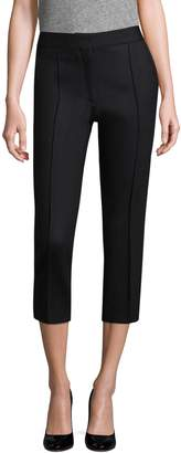 IRO Women's Wool Blend Amaele Cropped Trouser