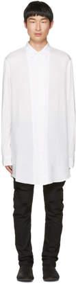 Julius Off-White Classic Shirt