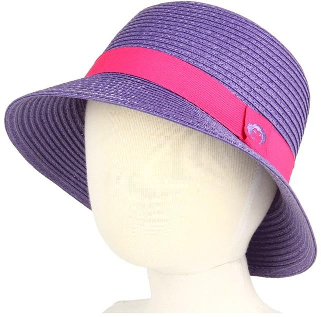Appaman Kids - Girl's Woven Bucket Hat (Toddler/Little Kids/Big Kids) (Natural) - Hats