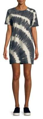 RD Style Cotton Printed Dress