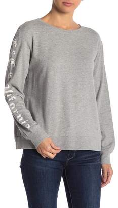 C&C California Crew Neck Sweatshirt