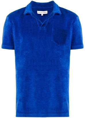 Orlebar Brown classic polo shirt