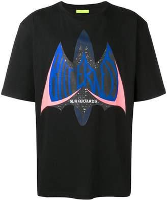 Ex Infinitas Bitterness T-shirt
