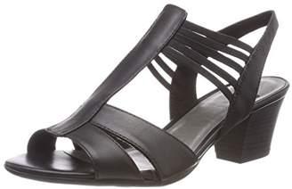 Jana Women's 28312 Sling Back Sandals