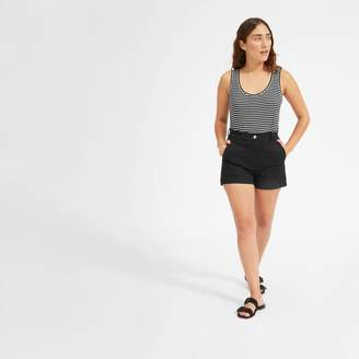 Everlane The Cotton Relaxed Tank
