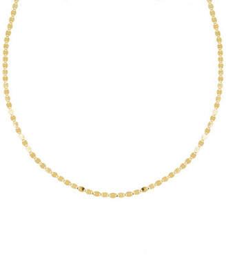 Lana Bond Nude Chain Choker Necklace