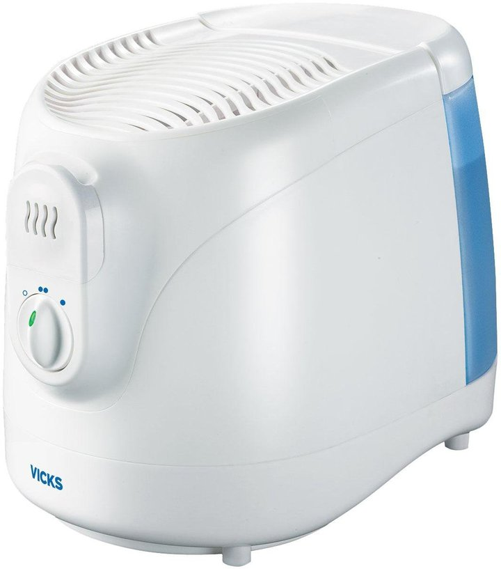 Vicks Filtered Cool Mist Humidifier