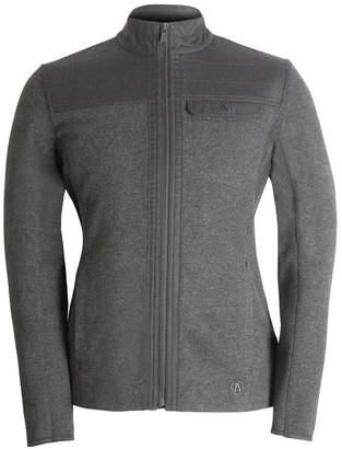 Equipment Alchemy Tech Wool Fleece Jacket - Men's