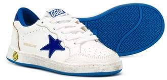 Golden Goose Kids Babystar sneakers