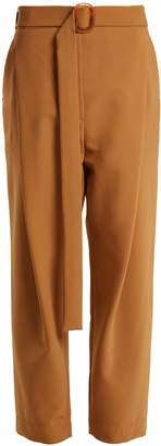 Ellery Kool Aid high-rise trousers