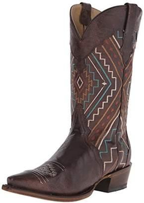 Roper Women's Southwest Work Boot