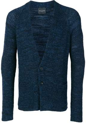 Roberto Collina v-neck cardigan