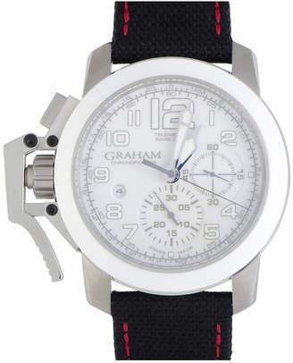 Graham Men's Aeroflyback Watch
