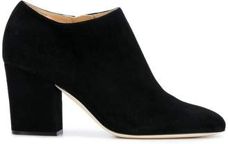 Sergio Rossi low cut ankle boots