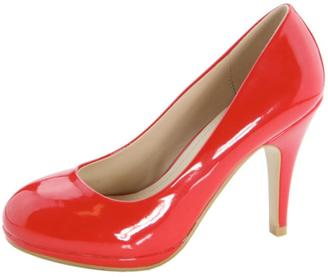 BRANDED Red Hot Heels $32 thestylecure.com