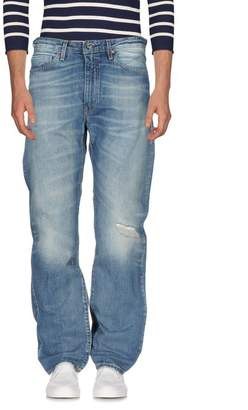 Levi's MADE & CRAFTEDTM Denim trousers
