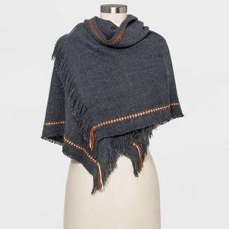 Universal Thread Women's Striped Rectangle Scarf - Universal ThreadTM