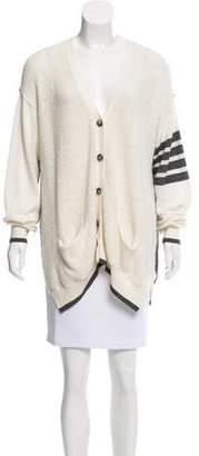 Wilt Long Sleeve Knit Cardigan