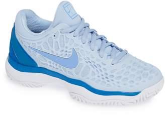 Nike Cage 3 HC Tennis Shoe