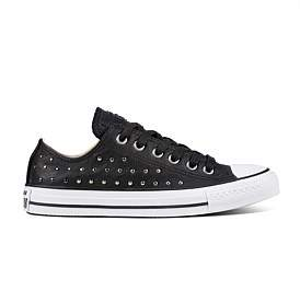 a5243baae7e7 Converse Chuck Taylor All Star Leather Stud - Ox Sneaker