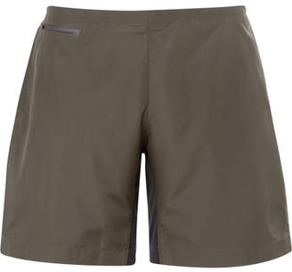 Iffley Road Brighton Shell Shorts